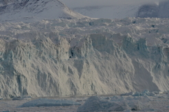 Image from Greenland's northwestern coastline.